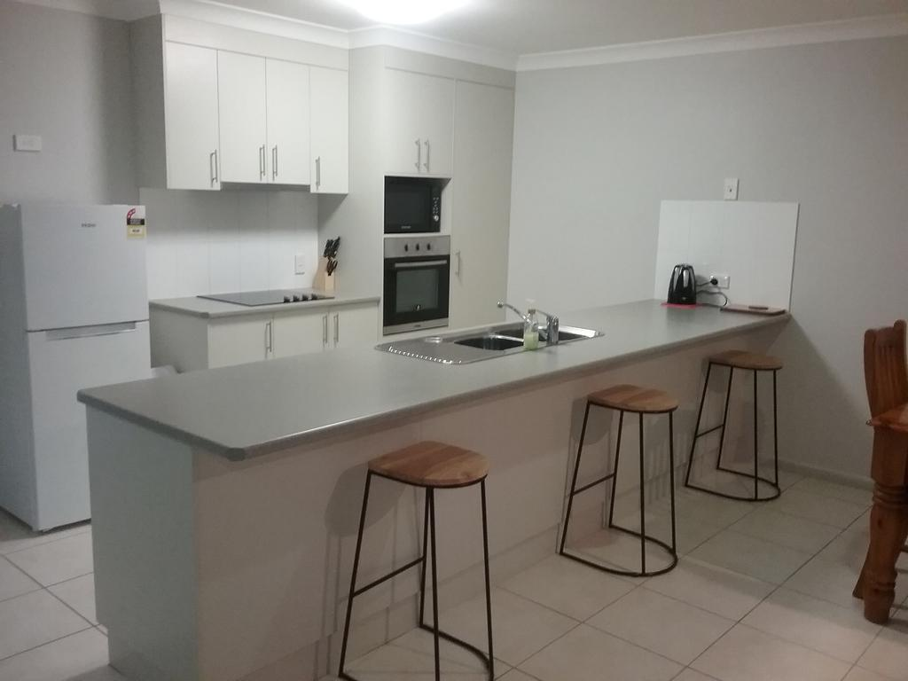Banksia and Acacia Apartments - Accommodation Sunshine Coast